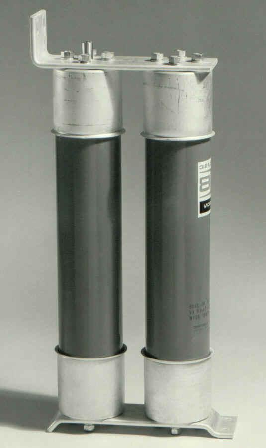 GE limitamp fuses