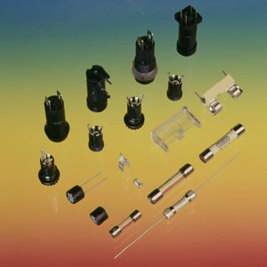 Miniature & Electronic Fuses