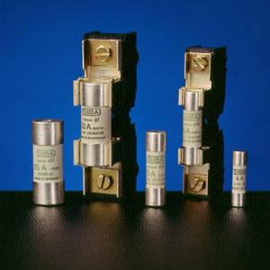 Ultra Rapid Cylinder Fuses