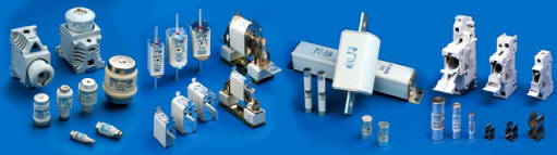 European Fuses - Available in various styles at Norberg-IES
